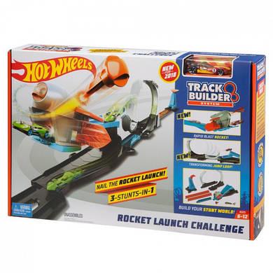 """Игровой набор """"Запуск ракеты"""" Hot Wheels FLK60"""