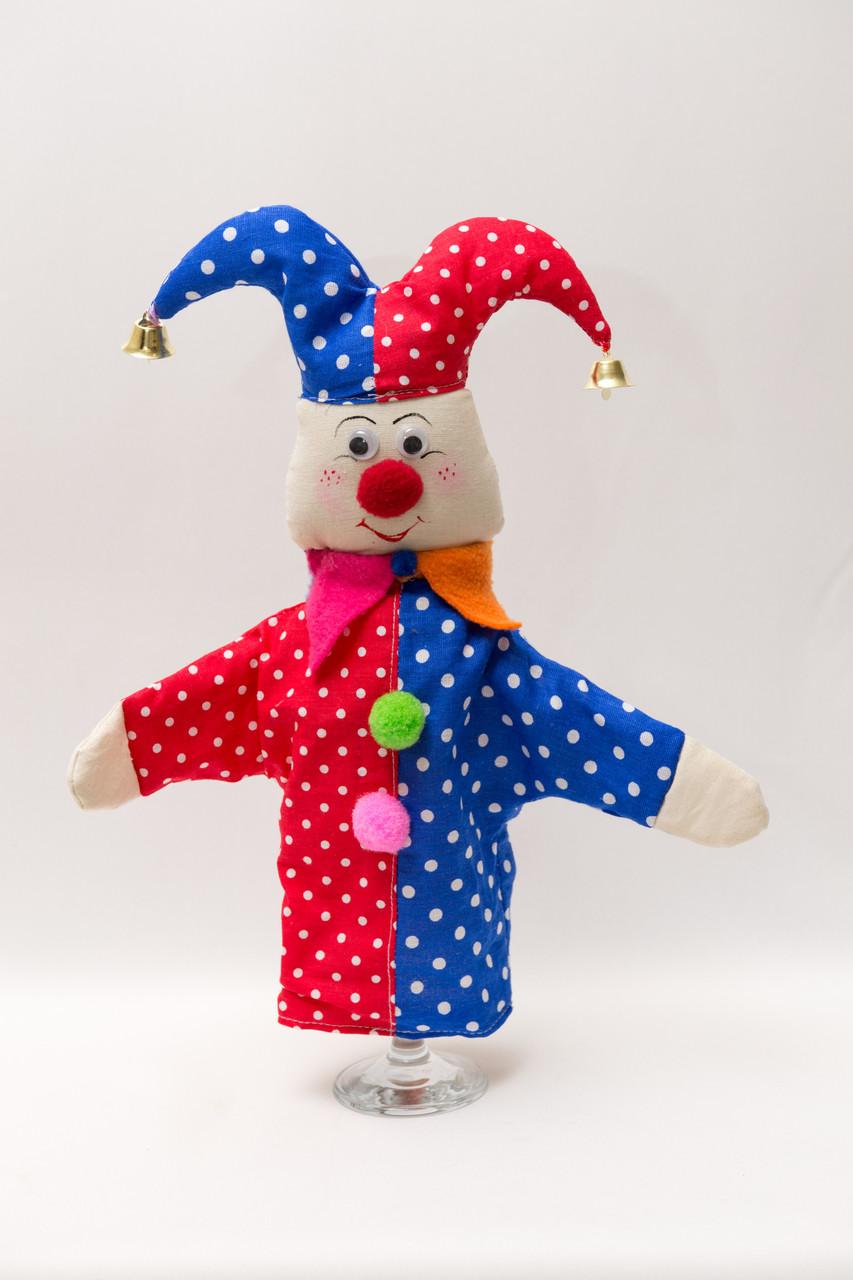 Кукла- перчатка Петрушка большая