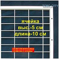 Сетка Торговая  в Рамке   200  х 120 см  профиль 20   без ножек Украина, фото 1