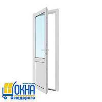 Двери межкомнатные 800*2050