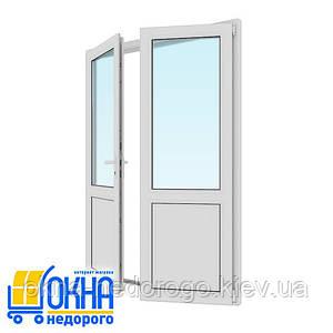 Межкомнатные двери 1500*2050