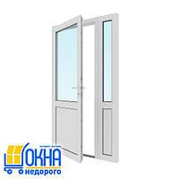 Двери межкомнатные 1200*2050