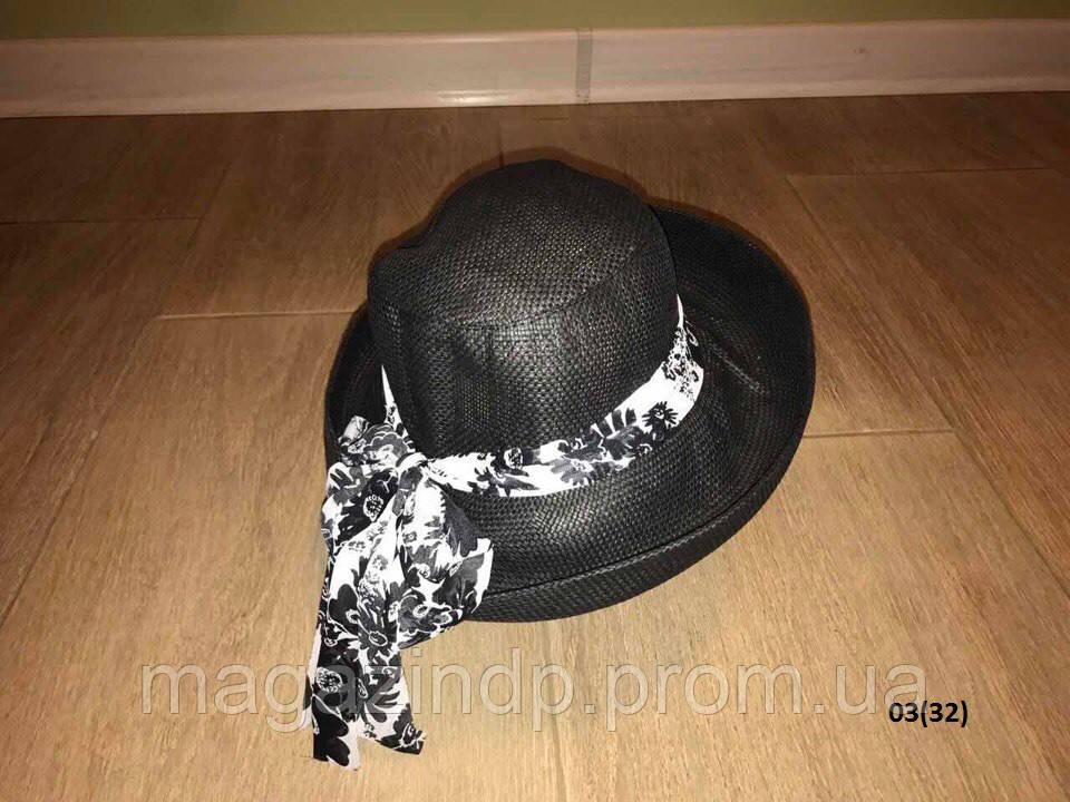 Шляпка женская 03(32) Код:553162269