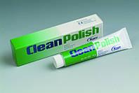 Clean-Polish паста для чистки и полировки со фтором, уп. 50 гр.
