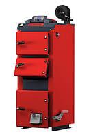 Tвердотопливный котел Defro Optima Komfort Plus 8