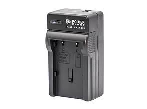 Зарядное устройство PowerPlant Canon NB-2L