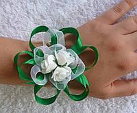 Браслеты для подружек невесты, разные цвета