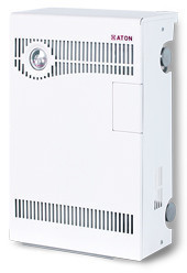 Настенный парапетный газовый котел ATON Compact АОГВМНД-12,5Е