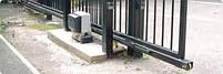 Привод для откатных ворот серии BX-74 (BX-A), фото 3