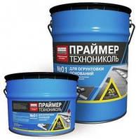 Праймер битумный ТЕХНОНИКОЛЬ №01, ведро 10 л