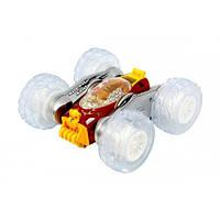 Мини-перевертыш LX606 TORNADO TUMBLER с аккумуляторами (красный) от LX Toys