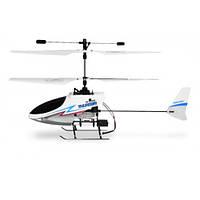 Вертолёт Xieda 9988 Thunder соосный (белый) от GREAT WALL TOYS