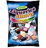 Желейные конфеты с лакрицей Liquorice allsorts Woogie 400г Австрия