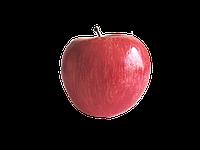 Декор Яблоко муляж розовое