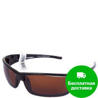 Очки для водителей мужские с поляризационными линзами AUTOENJOY (АВТОЭНДЖОЙ) AEJCF939K