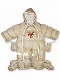 """Детский комбинезон-трансформер зимний (от+10 до -20 градусов) Ontario """"Baby Walk"""", фото 7"""