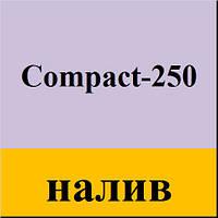MultiChem. ГіперПластифікатор Compact-250 Premium для гипса концентрат. ГиперПластификатор для гипса.