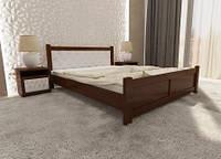 Деревянная кровать Палермо Софт из ольхи (все размеры ), фото 1