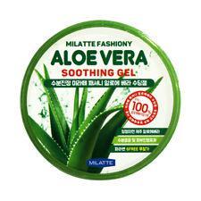 Алоэ гель Milatte Aloe Aqua Soothing Gel 100%