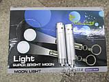 Фонарик-Брелок Moon Light, фото 2