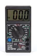 17-01-206. Цифровой мультиметр универсальный DT 700C