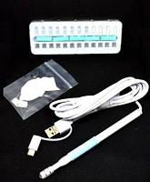 14-06-051. Многоцелевой портативный USB эндоскоп I98 + Android