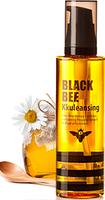 Гель очищающий с медом черной пчелы, 150 мл