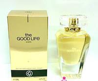The Good Life (Гуд Лайф) женская парфюмированная вода  80мл