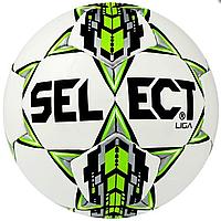 Мяч футбольный Select LIGA №4