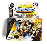 Игровой набор Beyblade Взрыв Zillion Zeusi Бэйблэйд, фото 1