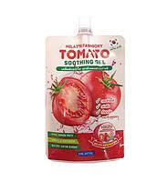 Универсальный томатный гель Milatte Fashiony Tomato Soothing Gel Pouch