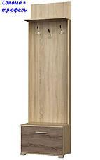 Вешалка напольная Бриз, фото 2