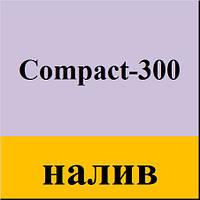 Пластификатор Compact-300. Предотвращение высолов 200л. / Пластифікатор Compact-300. Запобігання висолів 200л