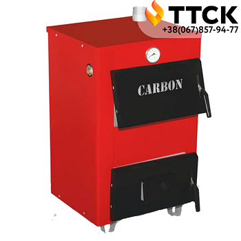 Твердотопливные котлы длительного горения Карбон CARBON КСТО 18 TURBO кВт