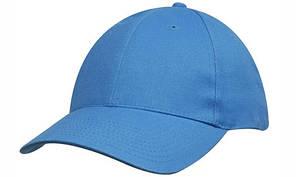 Кепка бейсболка бирюзовая Headwear proffesional - 00624