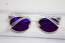 Очки солнцезащитные 1071-1, фото 2