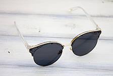 Очки солнцезащитные 1071-1, фото 3