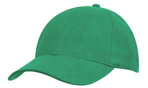 Кепка бейсболка зеленая Headwear proffesional -00625