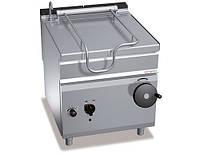 Сковорода электрическая опрокидывающаяся GGM EBB899M - 80 литров (9,1 кВт)