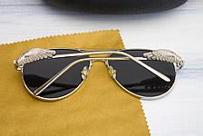 Очки солнцезащитные 1172-3, фото 3
