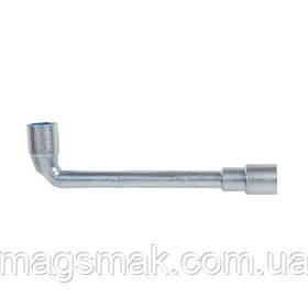 Ключ файковый 24мм Sigma (6027241)