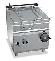 Сковорода газовая опрокидывающаяся GGM GBB899M - 80 литров (20 кВт)