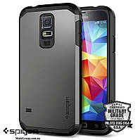 Чехол Spigen для Samsung S5 Tough Armor