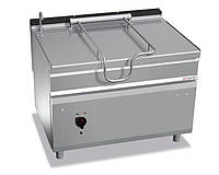 Сковорода электрическая опрокидывающаяся GGM EBB199M - 120 литров (15 кВт)