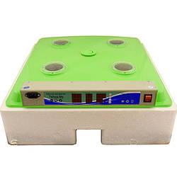 Инкубатор с автоматическим переворотом яиц MS-98
