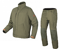 Костюм для охоты и рыбалки Graff 600-700