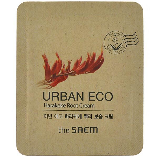 Крем с корнем новозеландского льна The Saem Urban Eco Harakeke Root Cream