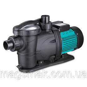Насос для бассейна Leo 0.55кВт Hmax 9.7м Qmax 300л/мин (772221)