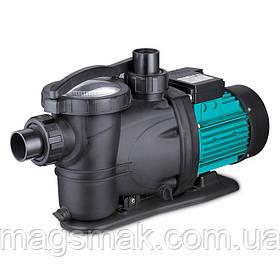 Насос для бассейна Leo 1.1кВт Hmax 14.8м Qmax 350л/мин (772225)