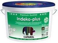Краска для внутренних работ — Интерьерная краска Caparol Indeko-Plus — краска с двойной укрывистость